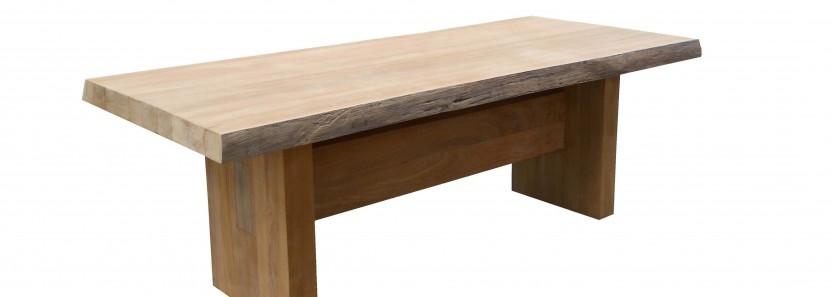 BARK DINING TABLE
